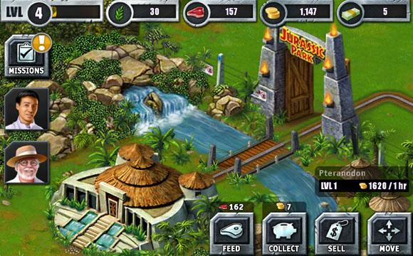 jurassic-park-builder-android