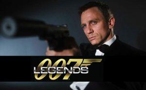 Trouver 100% des objets cachés,Moonraker dans 007 Legends