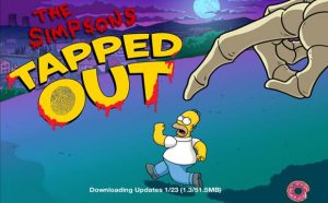 For Unlimited Donuts For Simpsons Tapout | Consumer Product Review