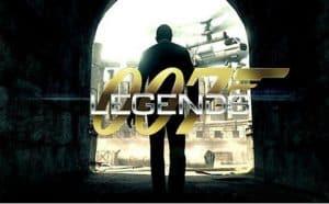Skyfall DLC 007 Legends en vidéo