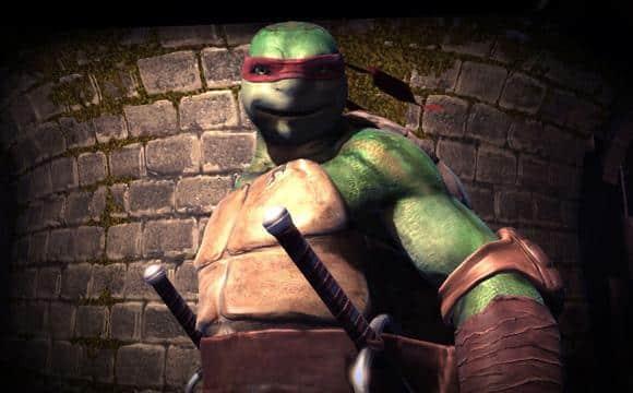 tortues ninja depuis les ombres 2