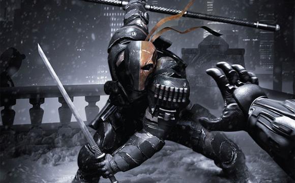 batman arkham origins ps3 xbox 360 et pc