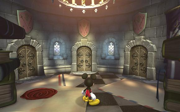 castle of illusion starring mickey mouse ps3 xbox 360 pc
