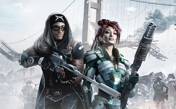 defiance game ps3 xbox 360