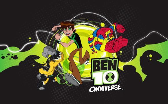 Le jeu Ben 10 Omniverse 2 sur PS3, Xbox 360, Wii U, Wii et 3DS annoncé !