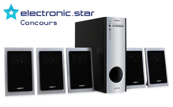 concours home cinema electronic star nozzhy
