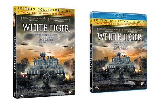 concours white tiger nozzhy