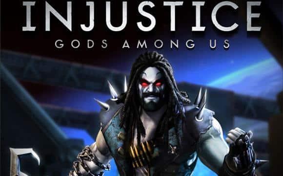 dlc injustice les dieux sont parmi nous lobo
