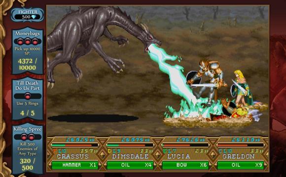 donjons et dragons chroniques de mystara