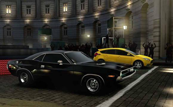 fast and furious 6 the game android iphone