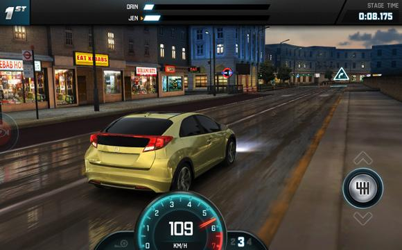 fast and furious 6 the game iphone android