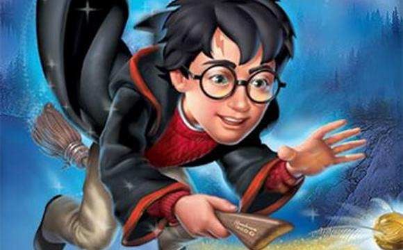 harry potter a l ecole des sorciers gameboy color