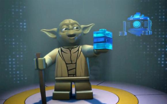 lego star wars les chroniques de yoda iphone android