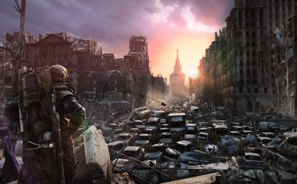 metro last light pc ps3 xbox 360
