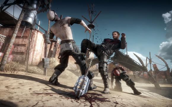 mad max ps4 ps3 xbox one xbox 360 et pc