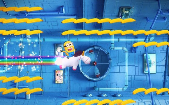 minion rush iphone android
