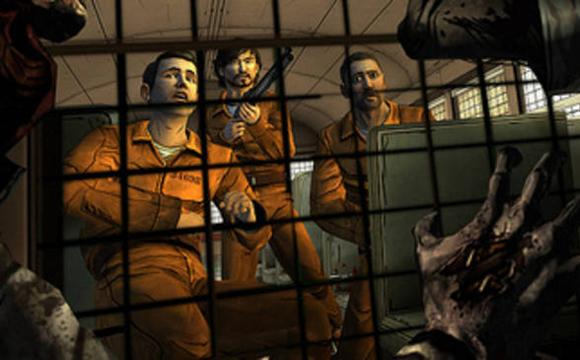 the walking dead 400 jours pc ps3 xbox 360 ps vita