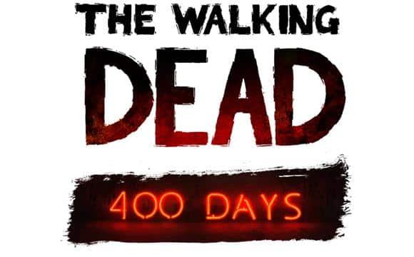 the walking dead 400 jours