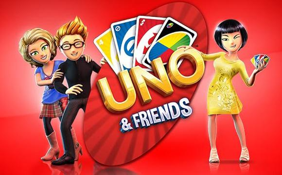 uno and friends android iphone