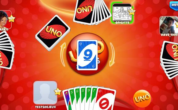 uno and friends iphone android