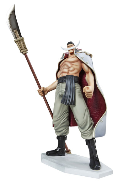 figurine pop barbe blanche one piece