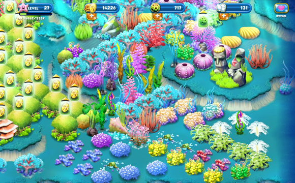 nemo's reef android iphone