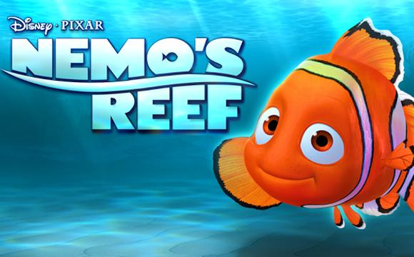 nemos reef iphone android