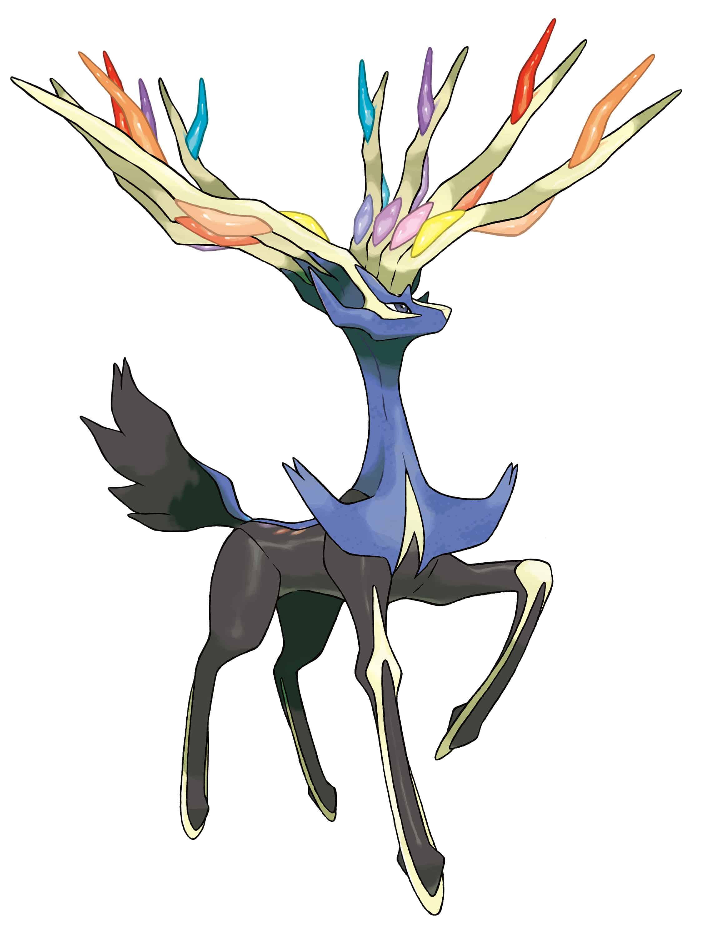 capture pokemon legendaire