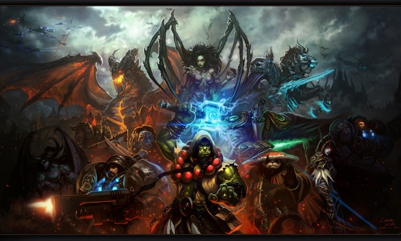 Heroes-of-the-storm-moba-blizzard
