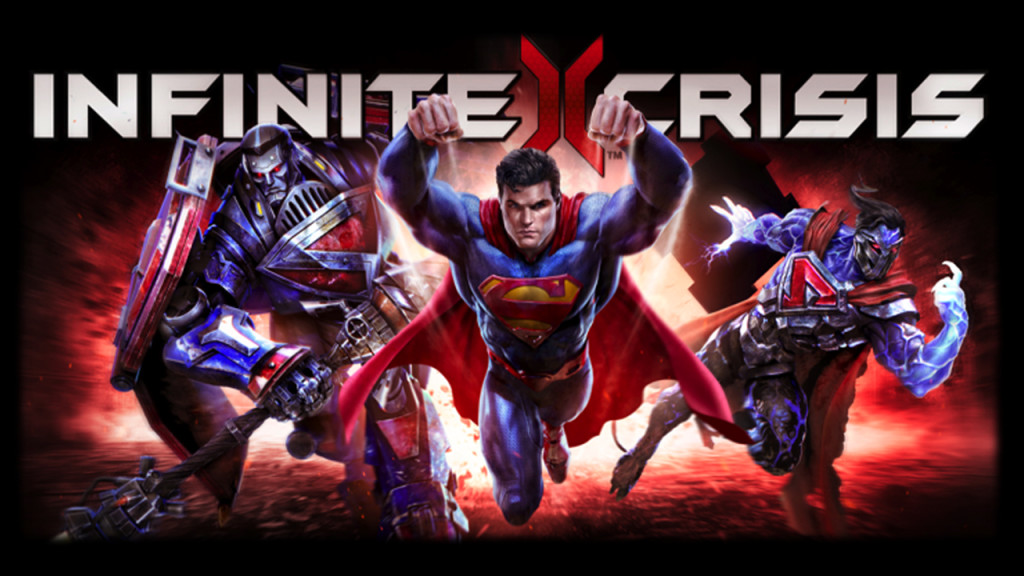 Infinite-Crisis-DC-Moba