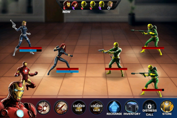 avengers-alliance-android