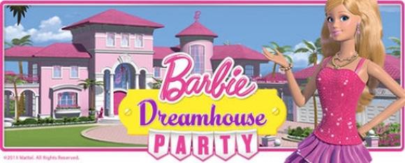 barbie-dreamhouse-party