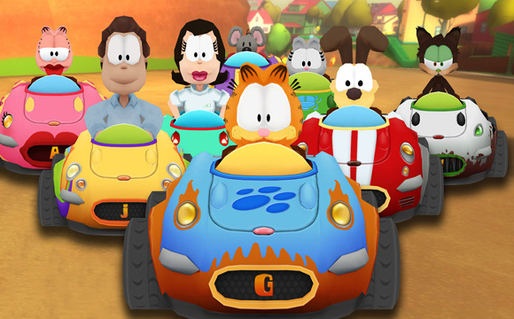 garfield-kart-iphone-ipad