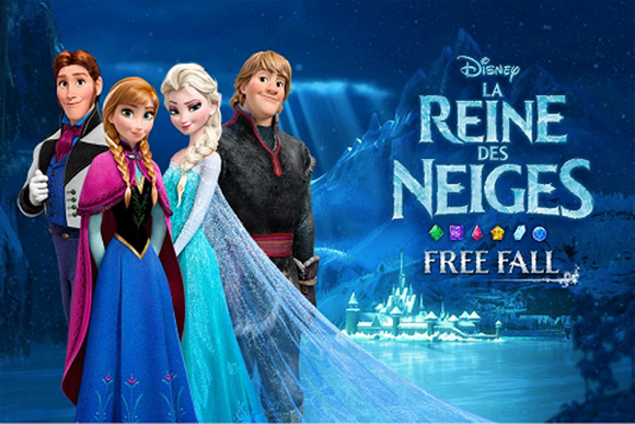 La-Reine-des-Neiges-Free-Fall-android