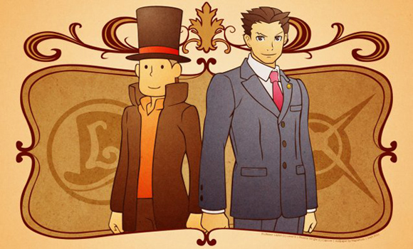 Professeur-Layton-VS-Ace-Attorney-3ds