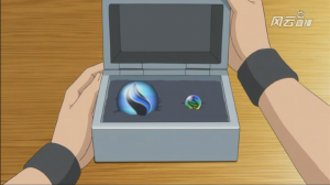 mega gemme pokemon x y