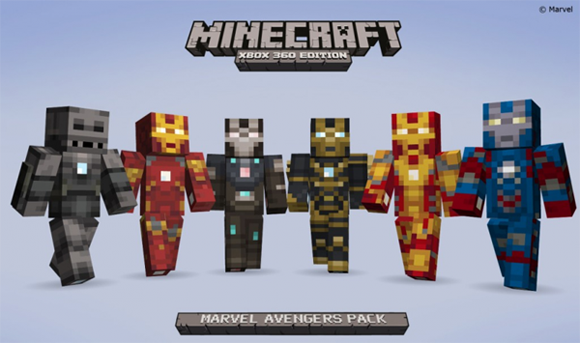 pack-skin-marvel-avengers-minecraft