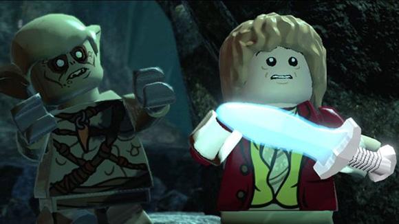 Date de sortie lego le hobbit avril