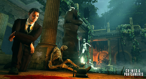 bande annonce sherlock holmes ps4 ps3 xbox one xbox 360