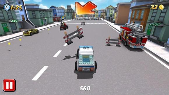 lego city my city iphone