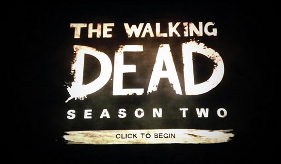 publicité tv the walking dead saison 2 episode 2