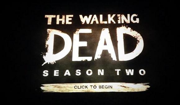 publicité tv the walking dead saison 2 episode 2