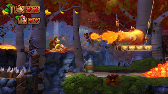 soluce complete donkey kong country tropical freeze wii u