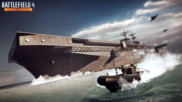 DLC battlefield-4--naval-strike