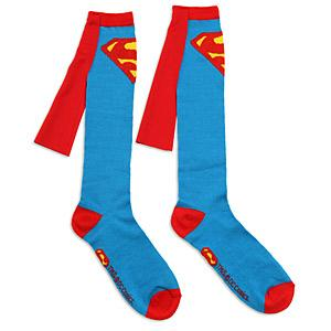 chaussettes-superman