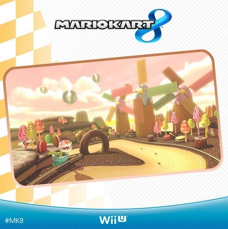 circuit mario kart 8 4