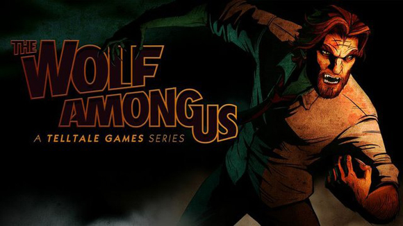 comment debloquer trophee the wolf among us