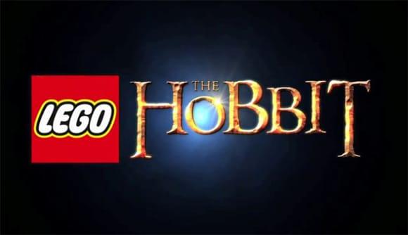 lego le hobbit trophées