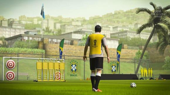 CONCOURS Coupe du Monde Fifa : Brésil 2014 sur Ps3