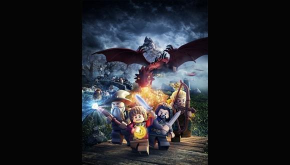 concours lego le hobbit nozzhy